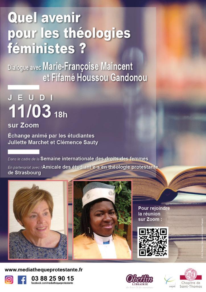 Conférence féminisme