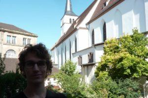 Nouveau foyer étudiant à Strasbourg